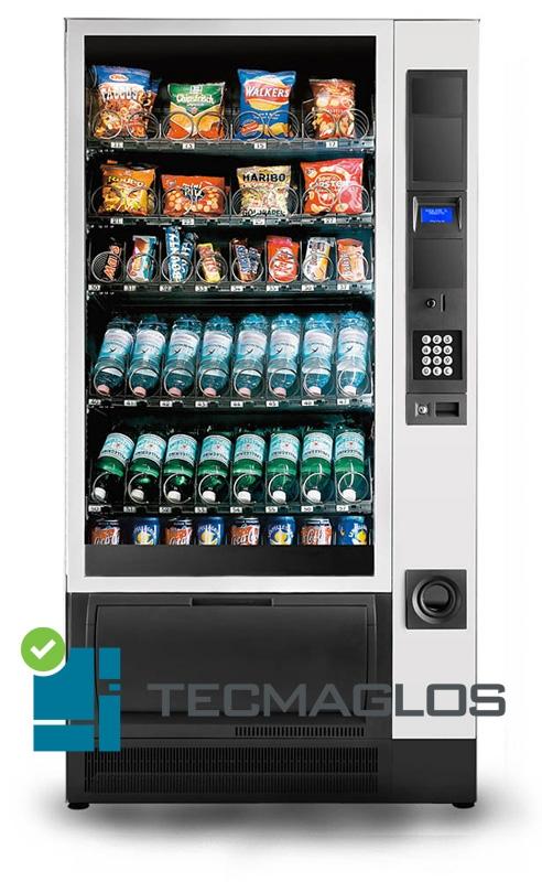 OFERTA máquina Vending nueva Tango Food NECTA