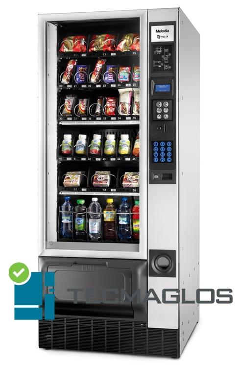 OFERTA máquina Vending nueva Melodía Top NECTA