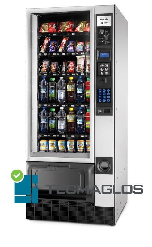 OFERTA máquina Vending nueva Melodía Classic NECTA