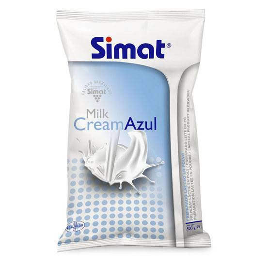 Simat Milk Cream