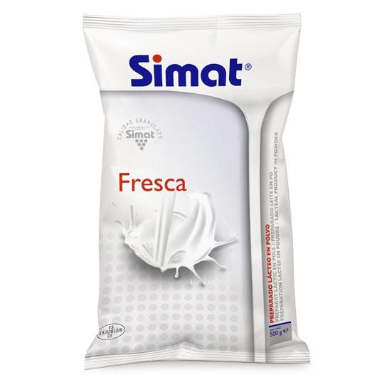 Leche Simat Fresca