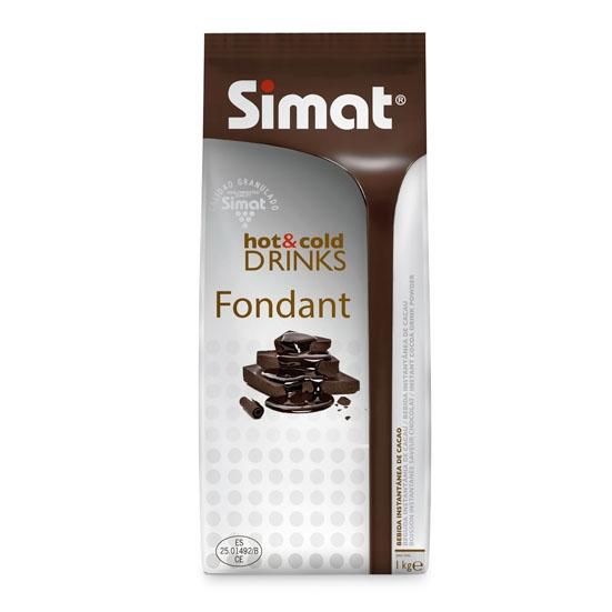 Cacao Simat Fondant