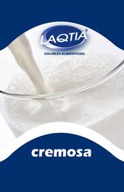 Preparado Alimenticio Laqtia a base de leche sin azucares añadidos