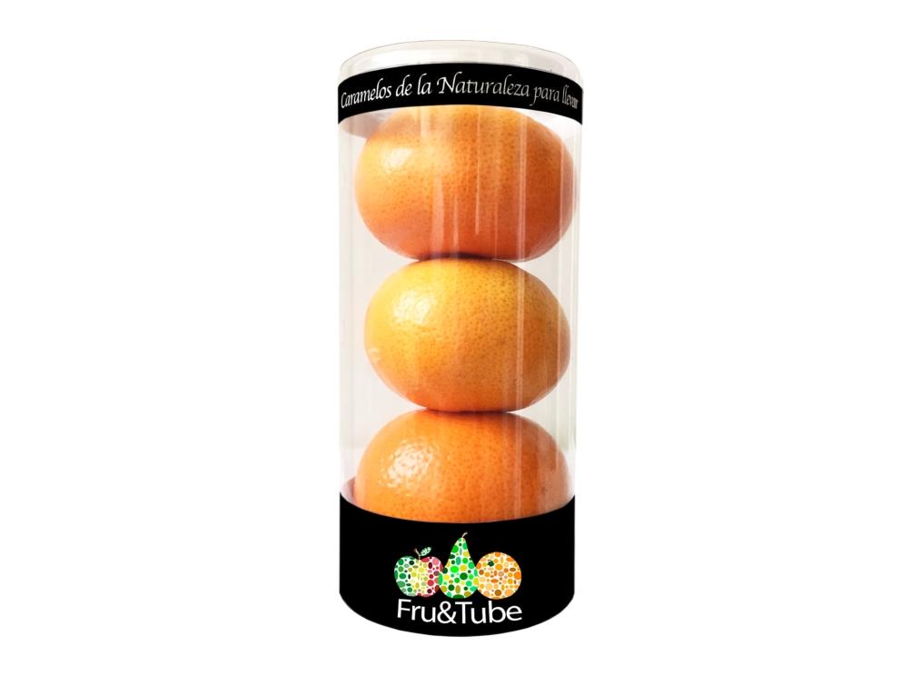 Mandarina Mtube
