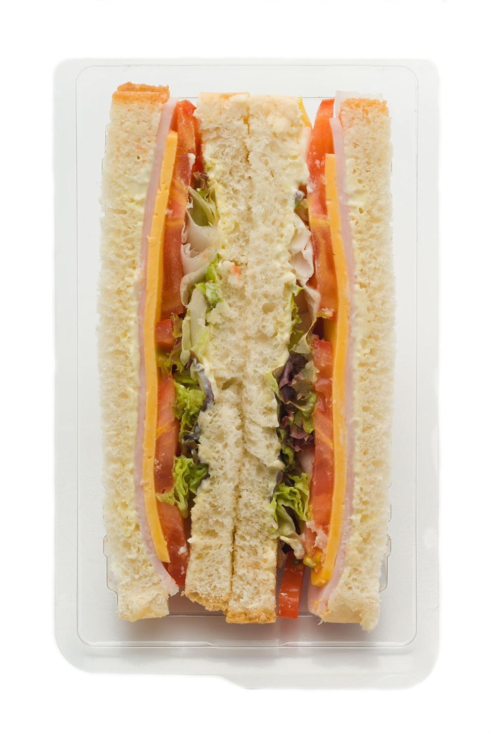 Sandwiches Macedonia