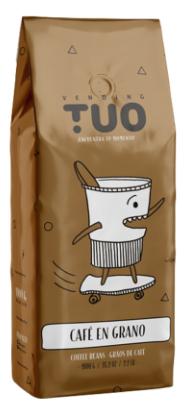Café 100% natural- Tuo