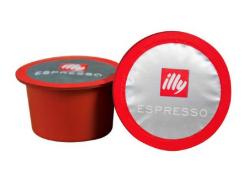Cafe en capsula MPS