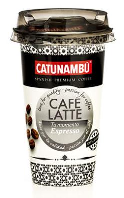 Espresso- Ice Coffee