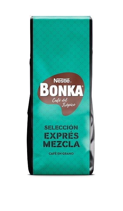 BONKA EXPRESS