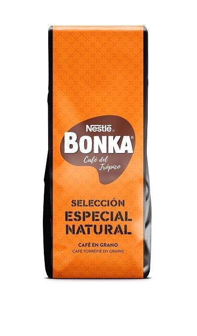 BONKA NATURAL ESPECIAL