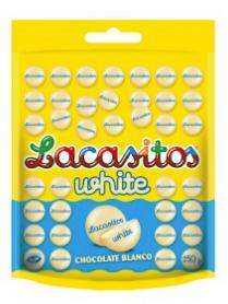 Lacasitos White