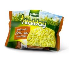 Tortitas Vitalday