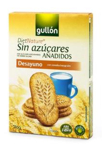 Galletas Diet Nature