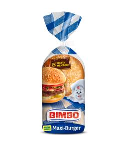 BIMBO - Maxi Burger