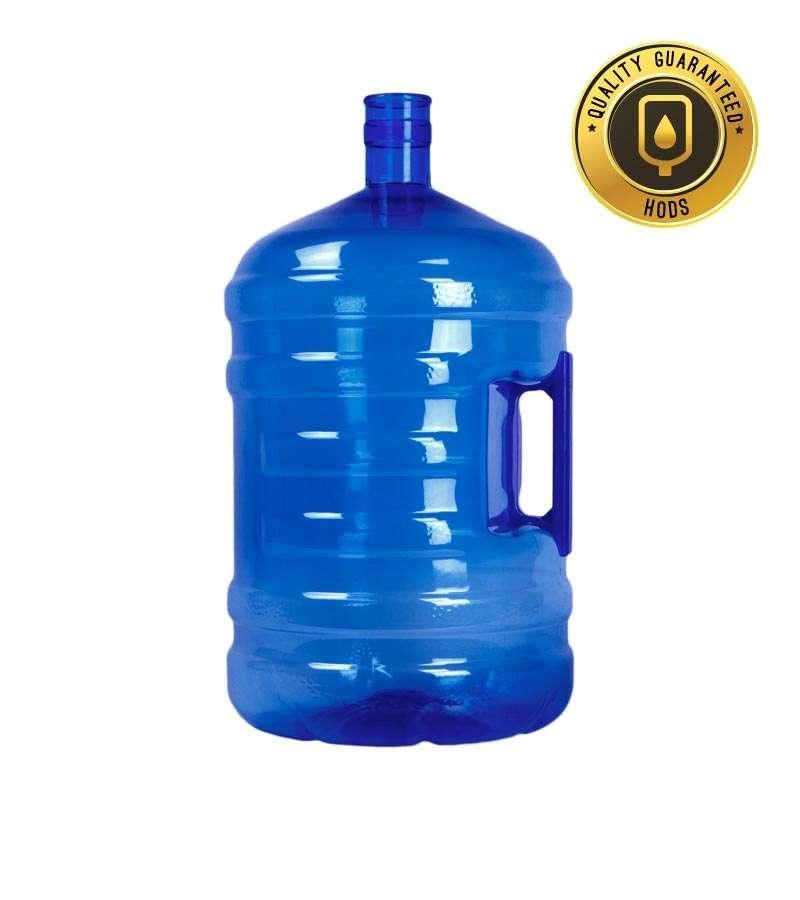 Botellón PET Azul 18.9 Litros