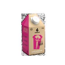 Caffé latte candelas