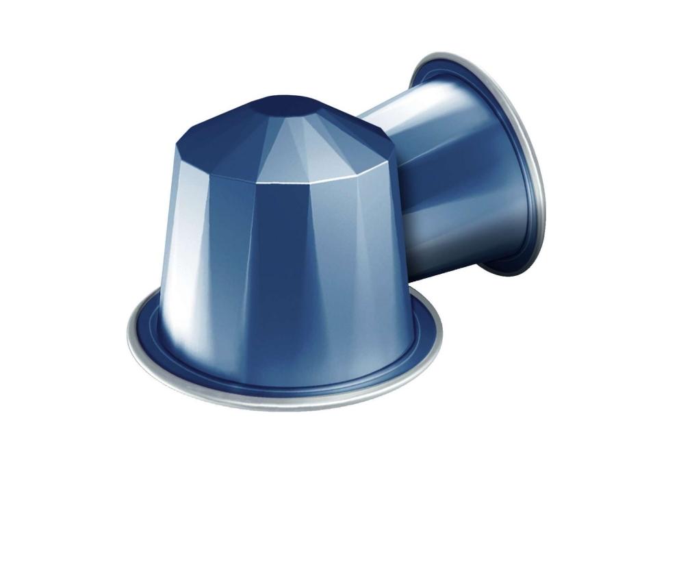 Cápsulas de Aluminio Descafeinado Swiss Water