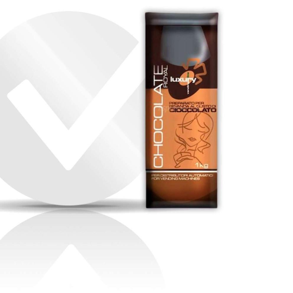 Chocolate Luxury Royal Denso 1kg - (desde 3,25€/ud)