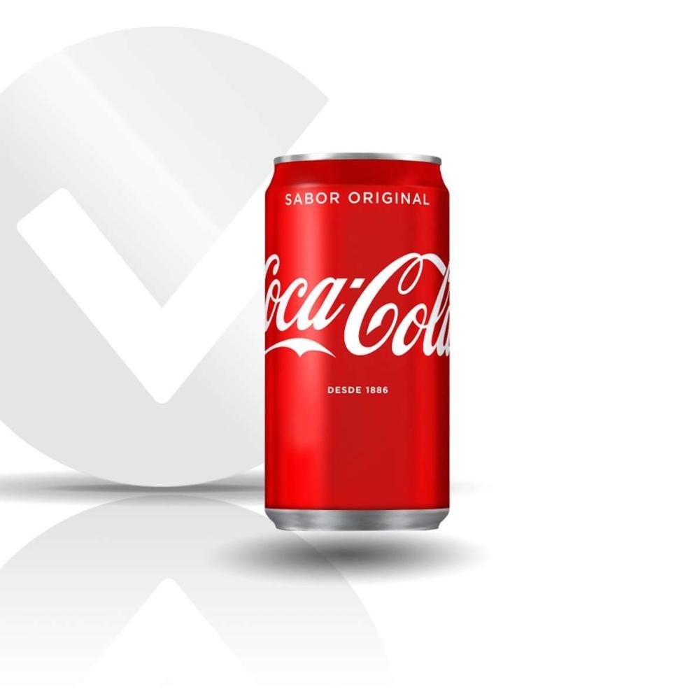Coca-Cola 33cl - (desde 0,40€/ud)