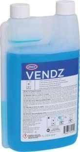 Detergente para máquinas de vending URNEX VENDZ 1L