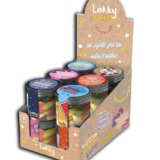 Display Lekky molas