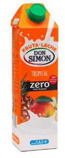 Fruta + Leche Tropical