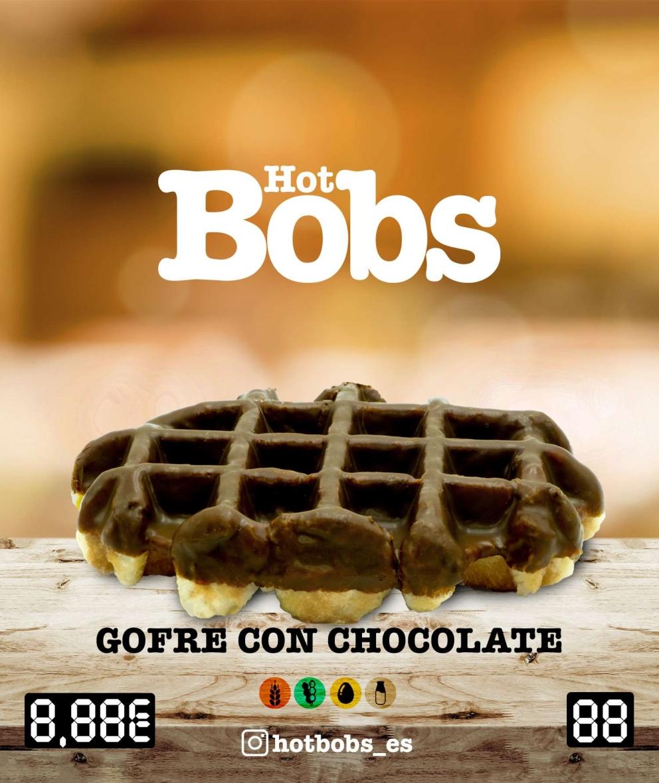 GOFRE CHOCOLATE