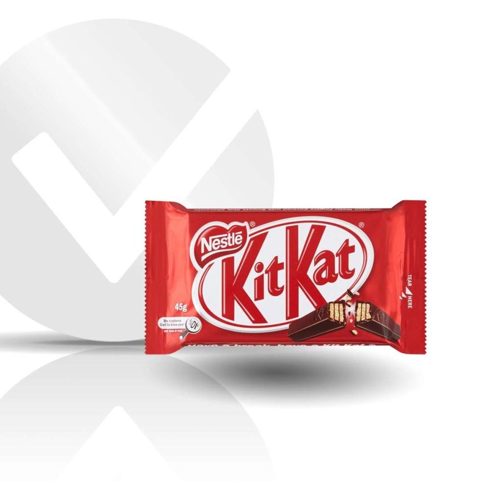 Kit Kat 41g - (desde 0,31€/ud)