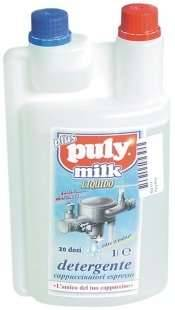 Limpiador para batidores de leche botella PULY MILK Plus