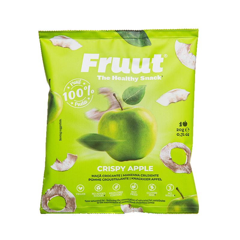 Manzana verde 20g