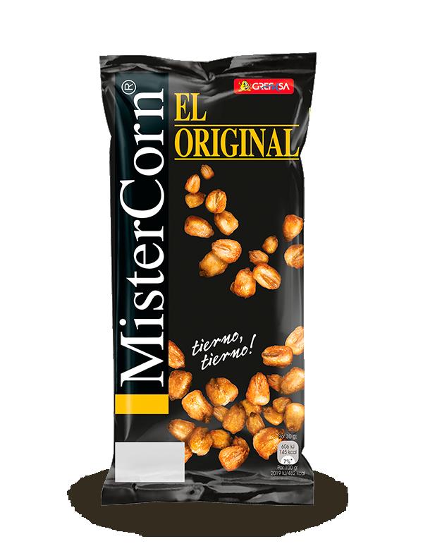 Mister Corn