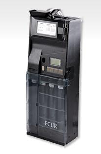 Monedero de cambio Four 8900