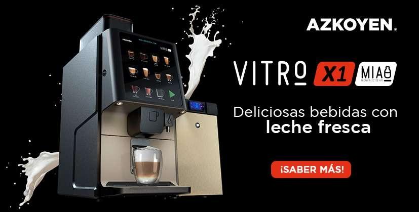 Vitro X1 Azkoyen