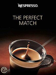 Franquicias de cafe nespresso