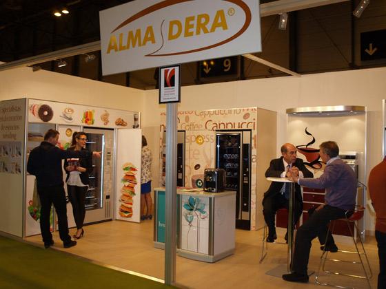 almadera vendiberica 2013