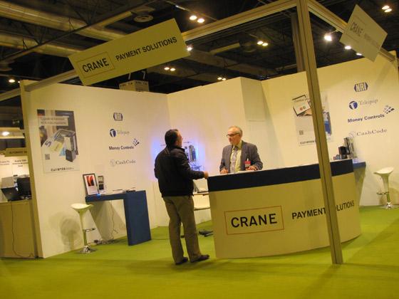 Crane vendiberica 2013