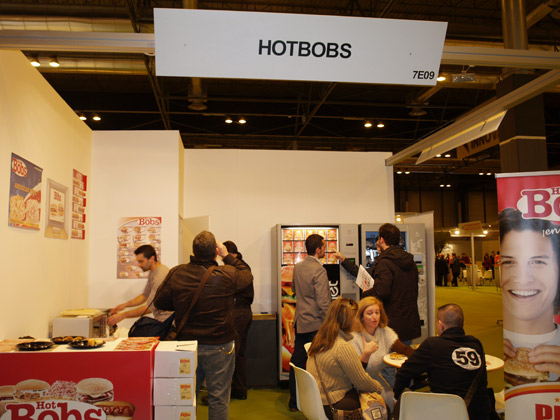 Hotbobs Vendiberica 2013