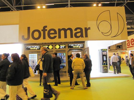 Jofemar vendiberica 2013