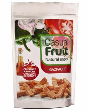 Gazpacho Snack