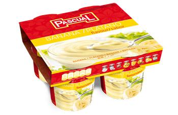 Yogures Pascual