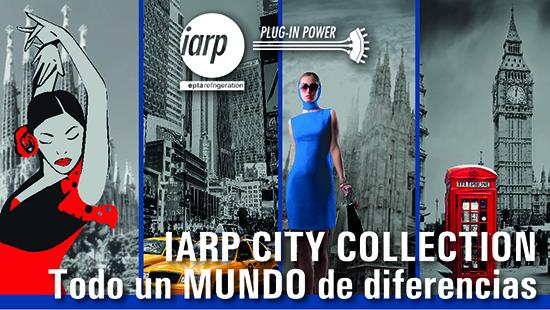 Apliven enlaza las novedades que IARP y Ducale presentan ...