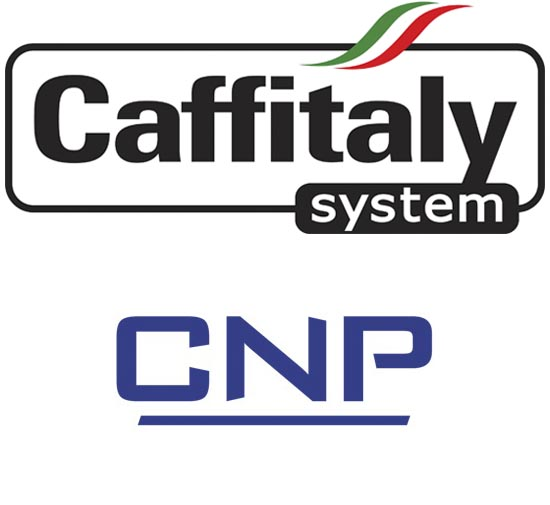 CNP y Caffitaly