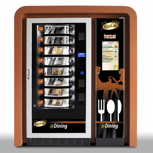 Dining el comedor 100 autom tico para empresas - 100 pics solution cuisine ...