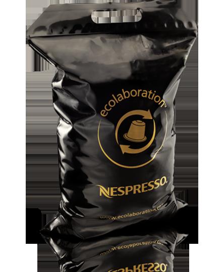 Una Bolsa Para Nespresso Pone En Marcha CápsulasLa De Reciclaje 6yY7bgfv
