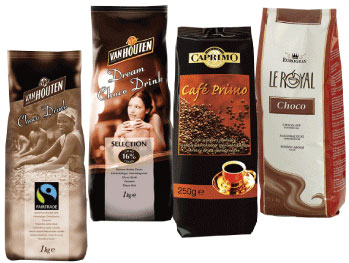 Productos Barry Callebaut