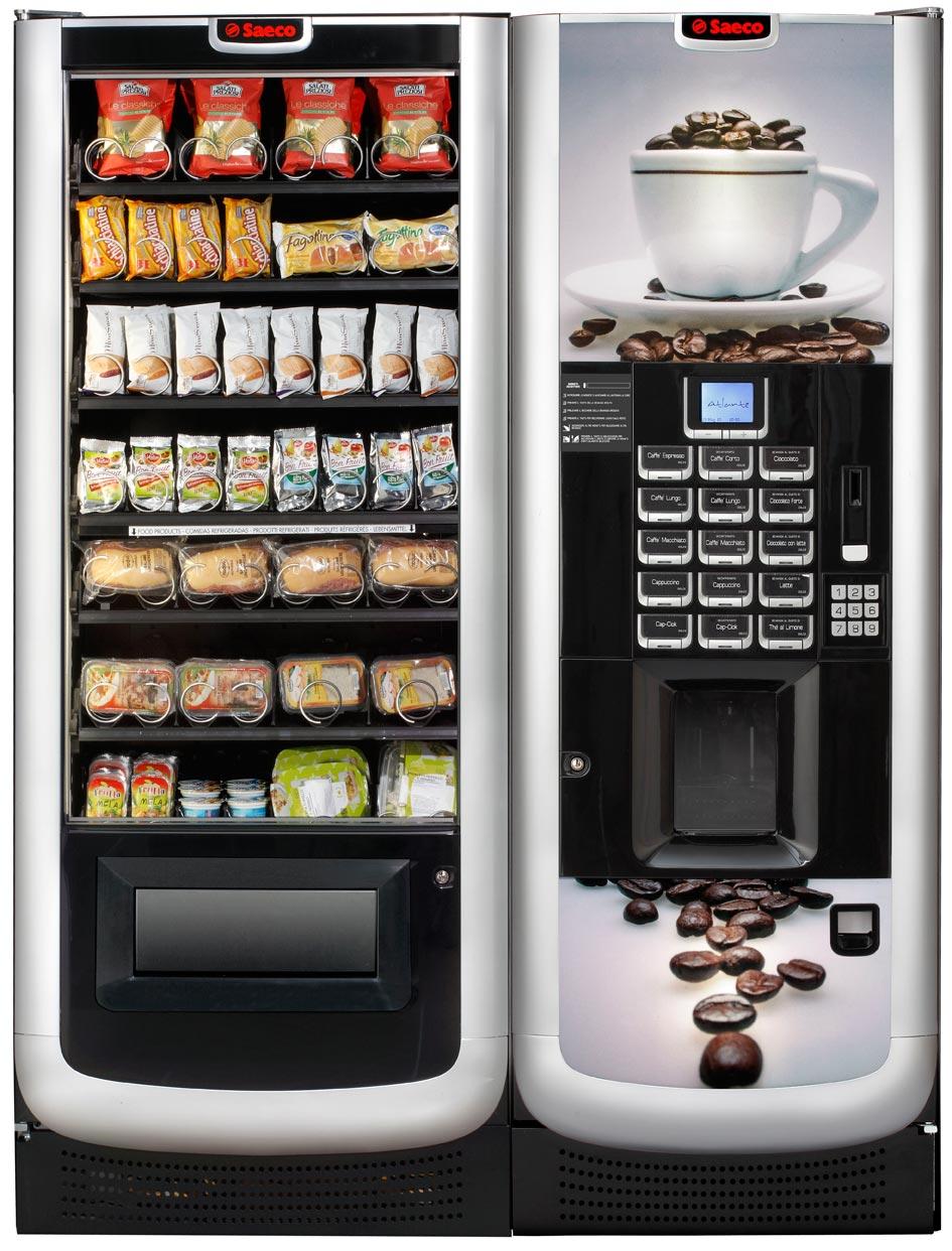 La organización formal, la informal y la importancia de las máquinas de café (y una curiosa historia)