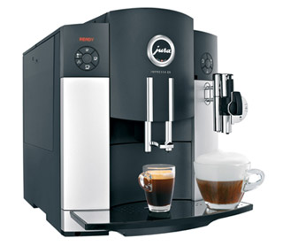 Un cl sico del caf vuelve a las cafeter as y oficinas for Maquinas expendedoras de cafe para oficinas