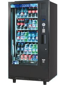 La junta de andaluc a crea una norma y no informa a los - Maquinas expendedoras de alimentos y bebidas ...