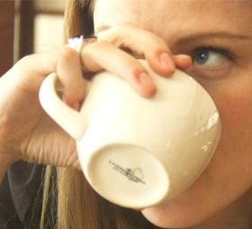 El café previene el Alzheimer y la demencia