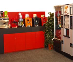 Olvisan balear se adjudica licitaci n sin publicidad en la for Maquinas expendedoras de cafe para oficinas